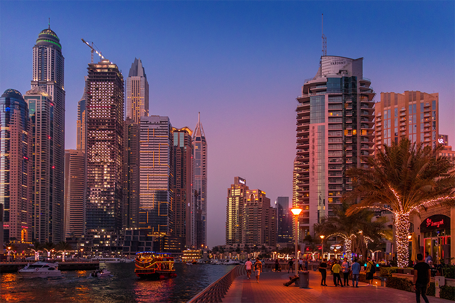 How does rent to own work in Dubai?