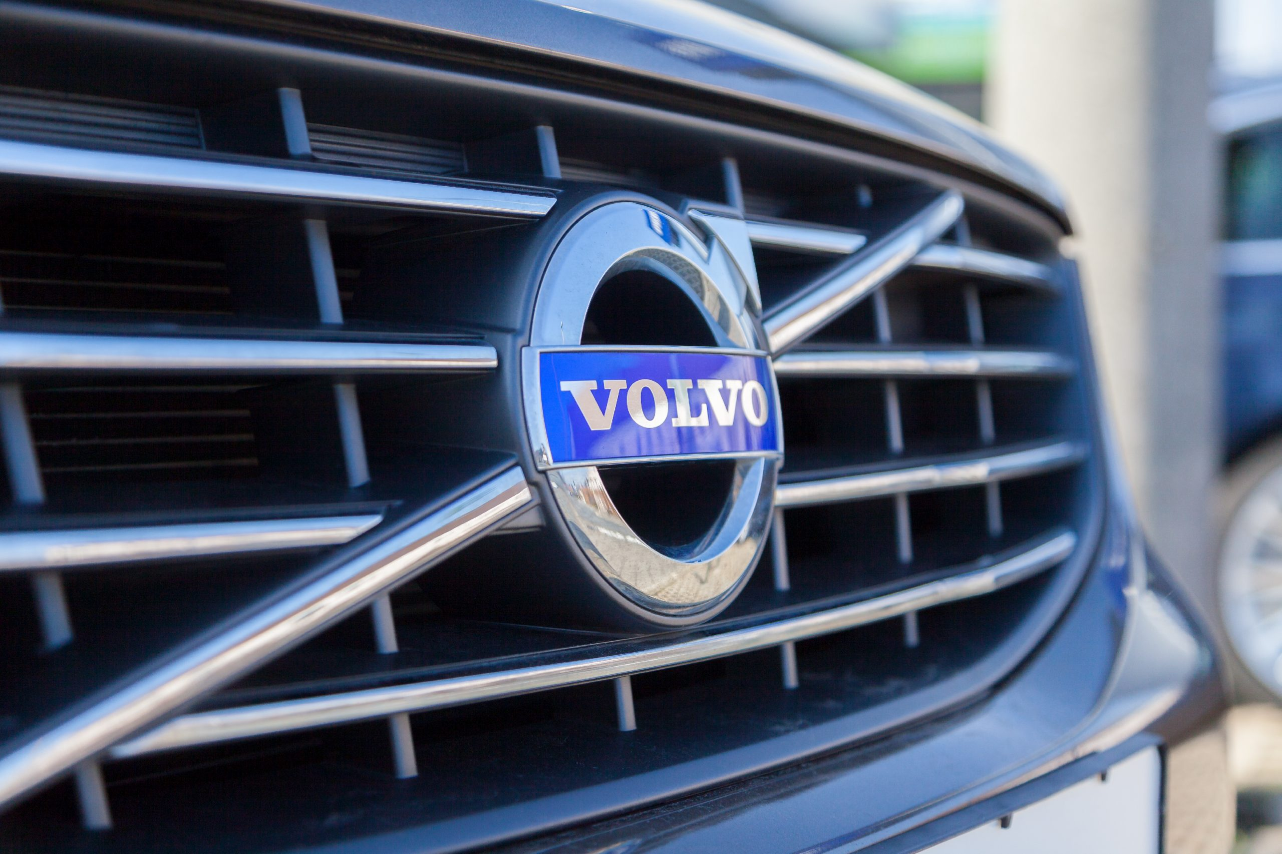 5 things you didn't know about Volvo